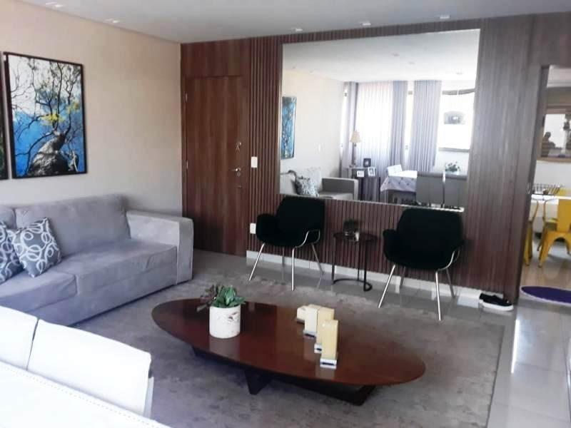 Apartamento de 207,00m²,  à venda