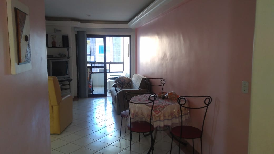 Apartamento de 63,78m²,  à venda