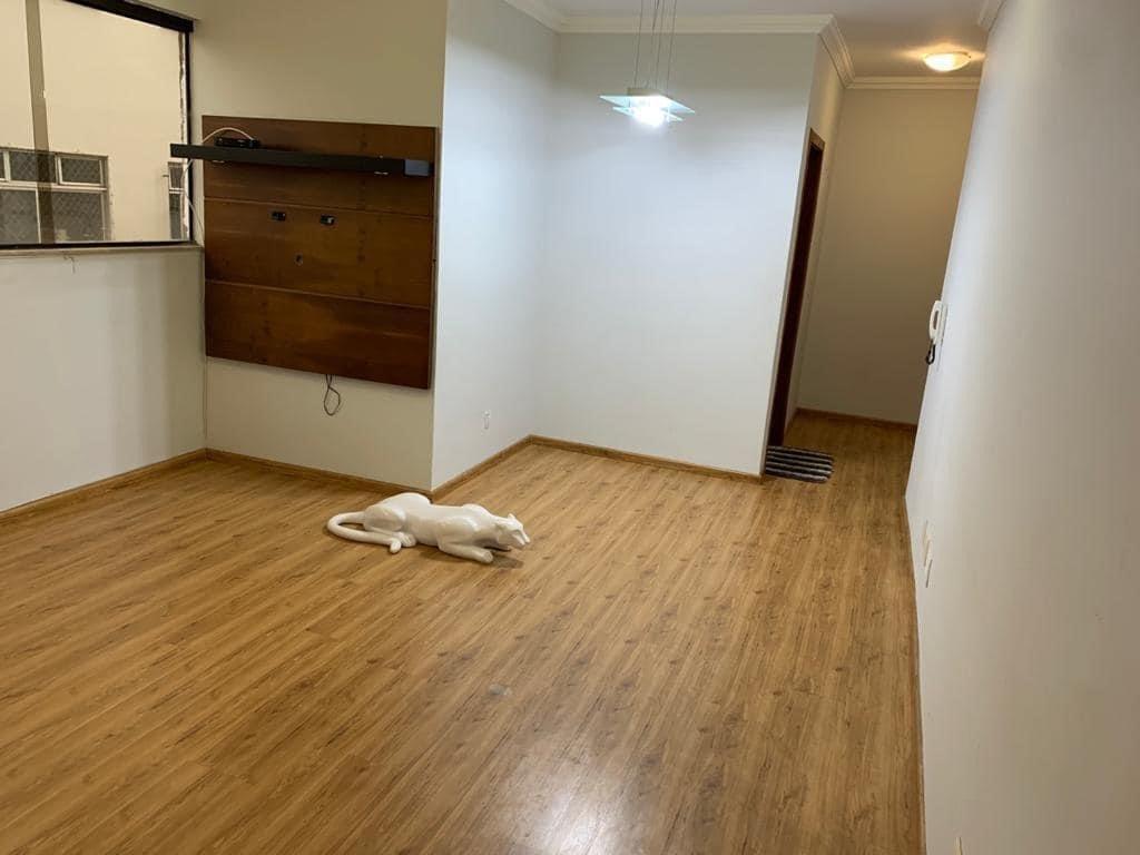 Apartamento de 66,25m²,  à venda