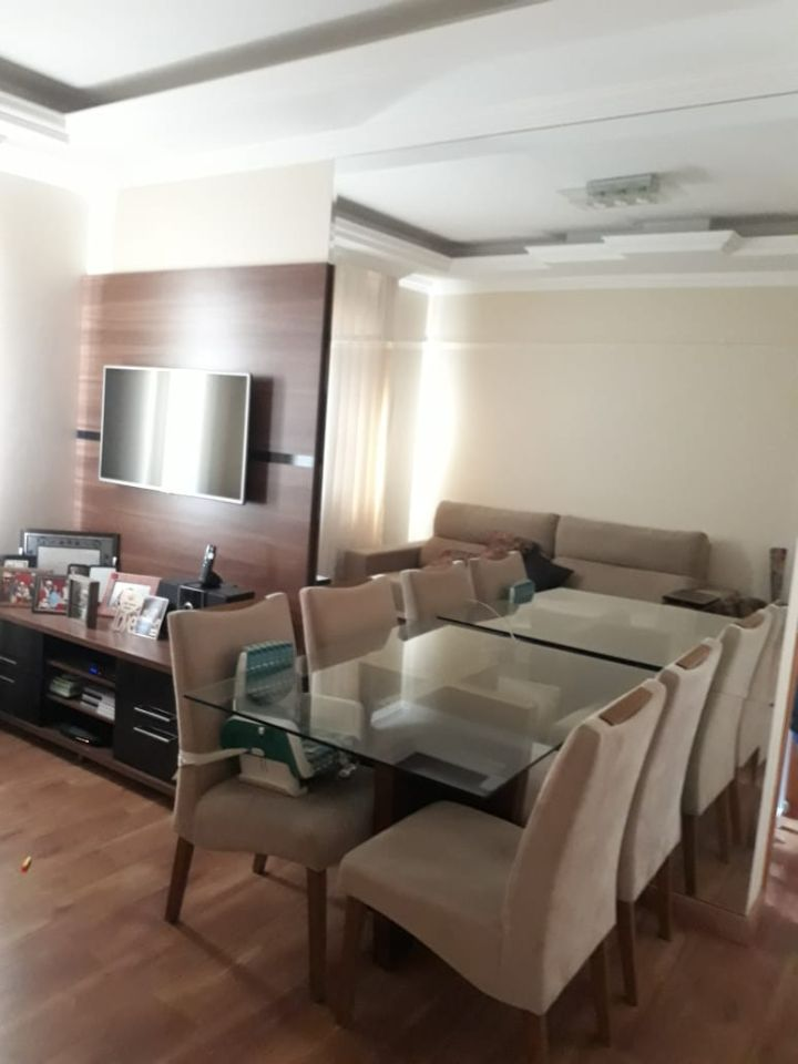 Apartamento de 72,48m²,  à venda