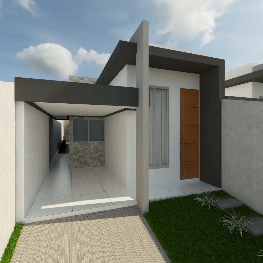 Casa de 183,50m²,  à venda