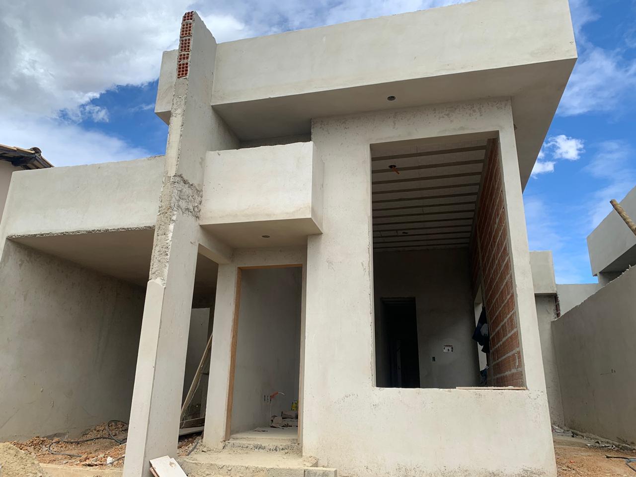 Casa de 230,00m²,  à venda