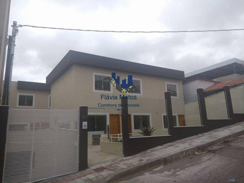 Casa geminada coletiva de 500,00m²,  à venda