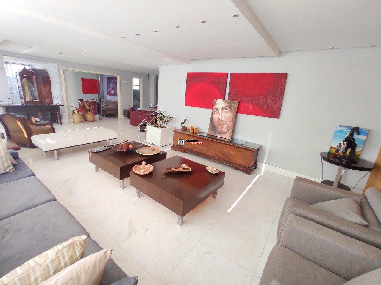 Apartamento de 433,00m²,  para alugar