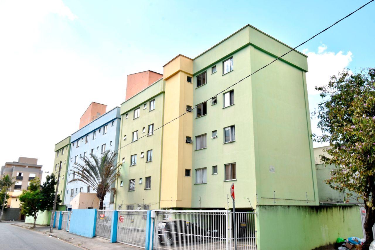Apartamento de 37,00m²,  para alugar