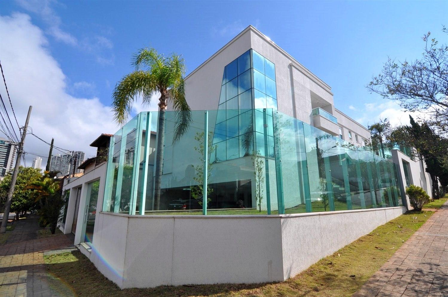 Casa de 469,38m²,  à venda