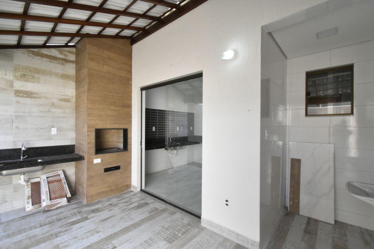 Casa geminada de 102,00m²,  à venda