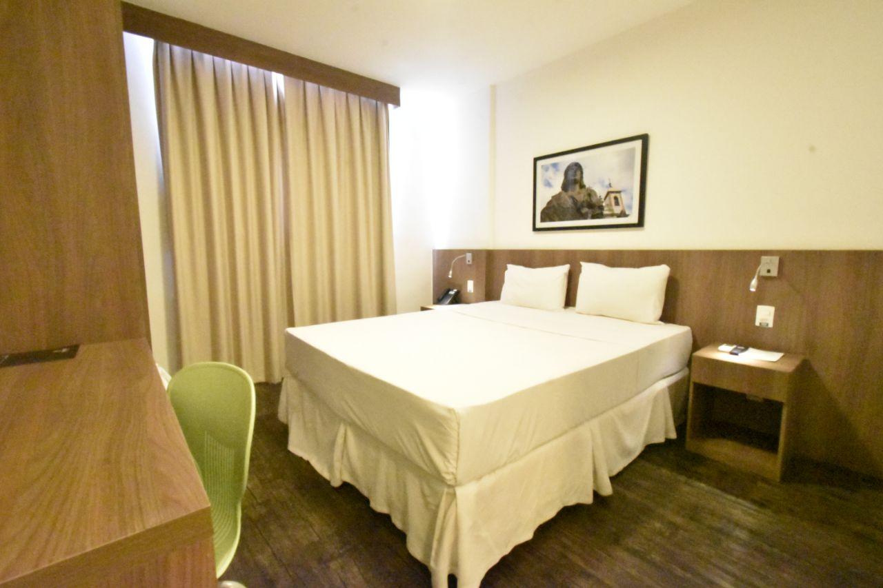 Apart Hotel de 45,00m²,  à venda