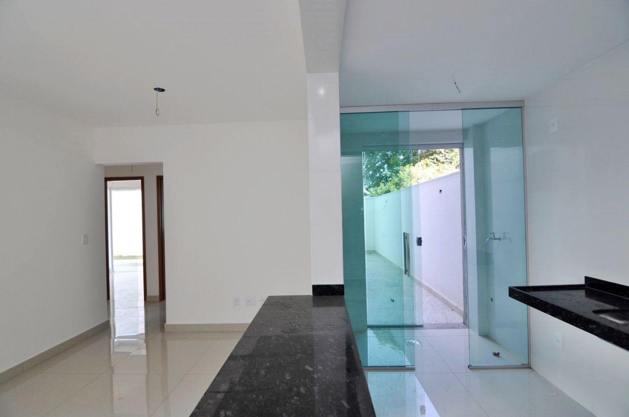 Área privativa de 158,00m²,  à venda