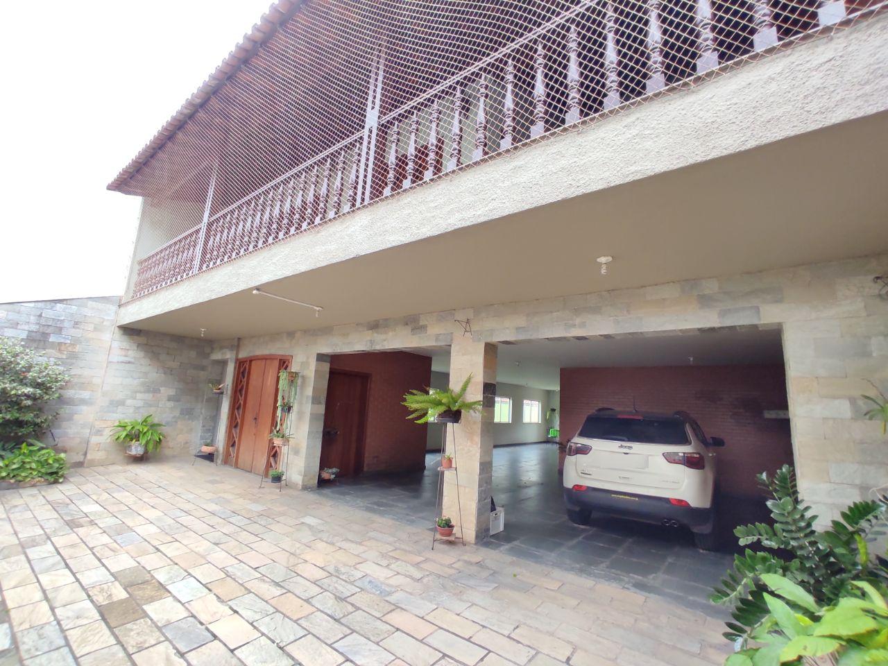 Casa comercial de 384,00m²,  para alugar