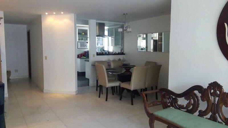 Apartamento de 249,00m²,  à venda
