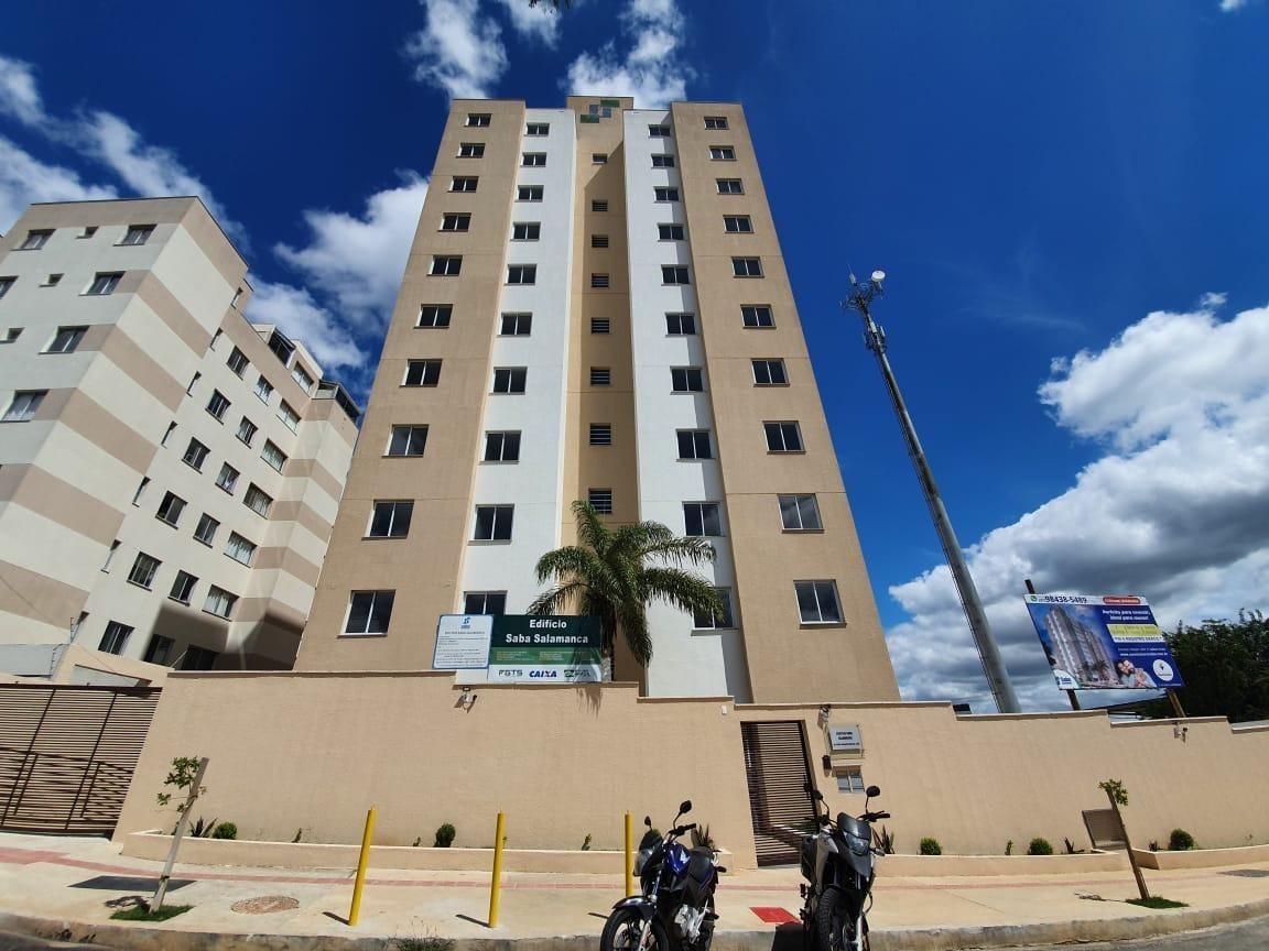 Apartamento de 46,24m²,  à venda
