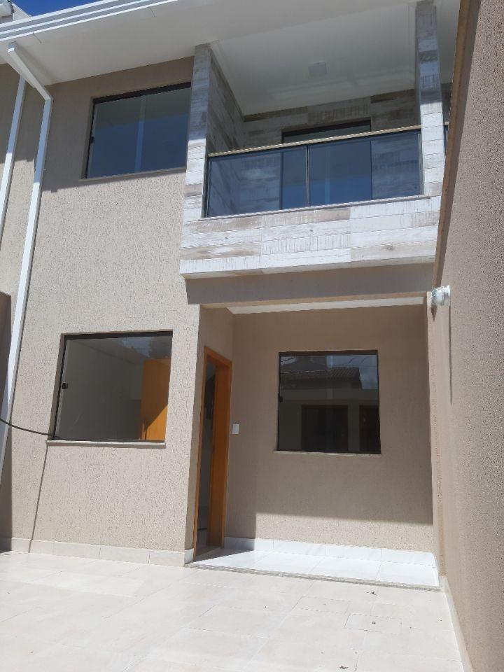 Casa geminada de 162,00m²,  à venda
