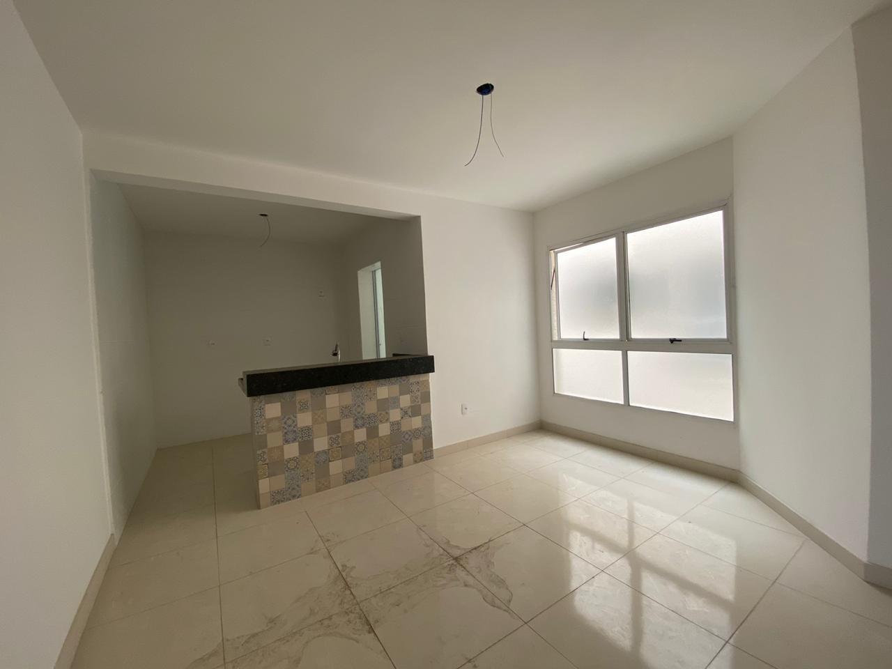Apartamento de 61,85m²,  à venda