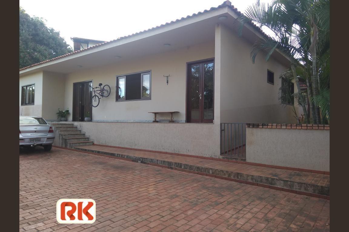 Casa de 1.210,00m²,  para alugar