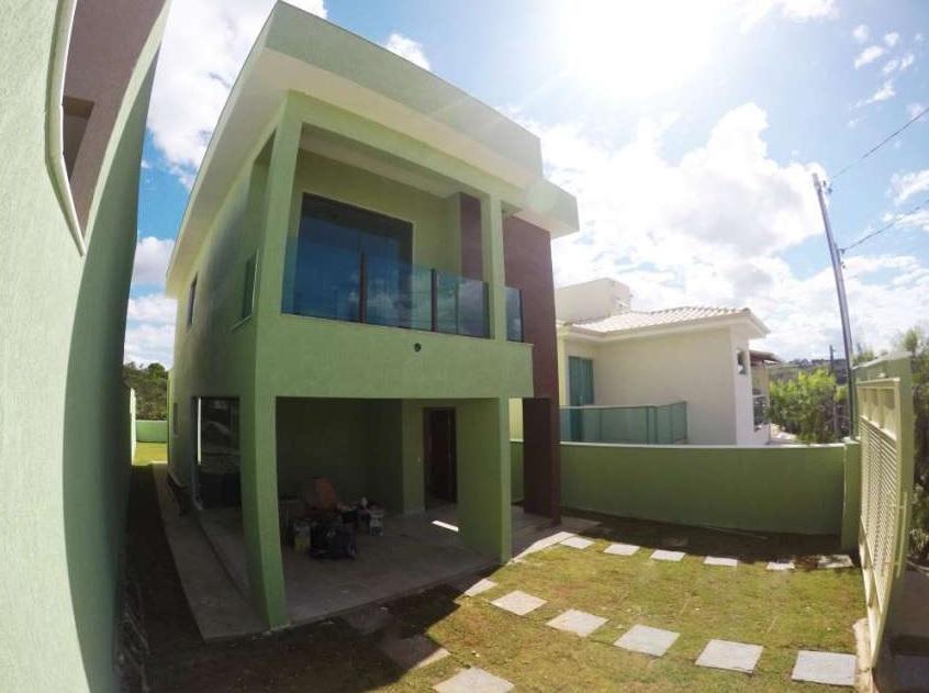 Casa em condomínio de 262,00m²,  à venda