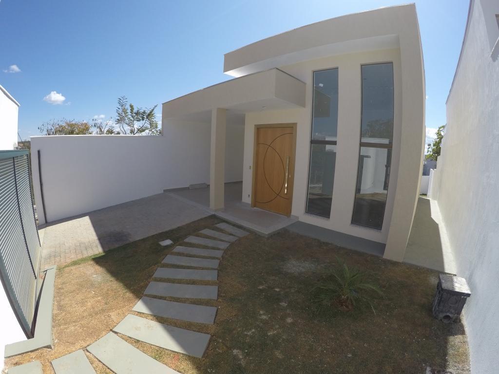Casa em condomínio de 262,50m²,  à venda