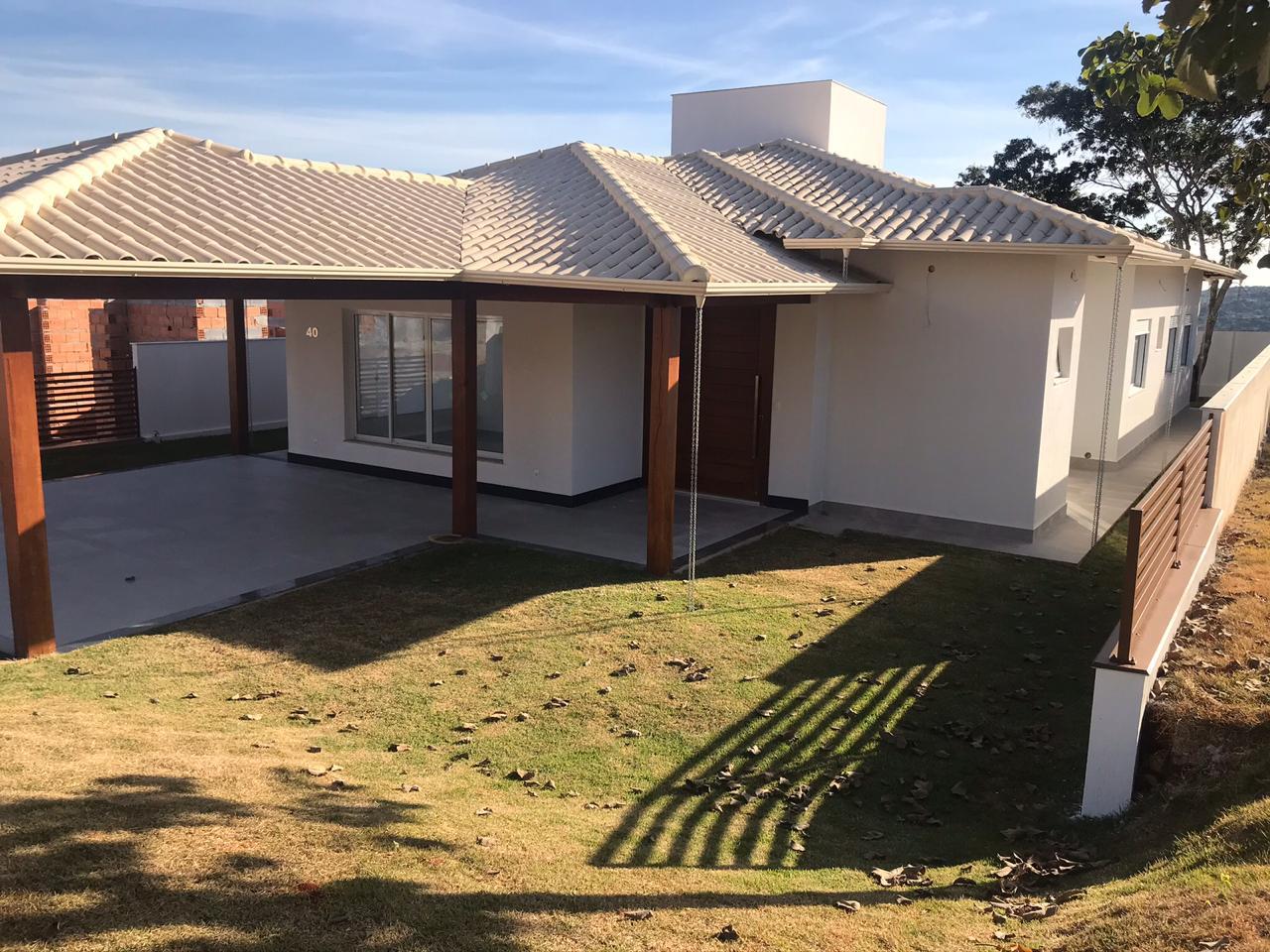 Casa em condomínio de 495,00m²,  à venda