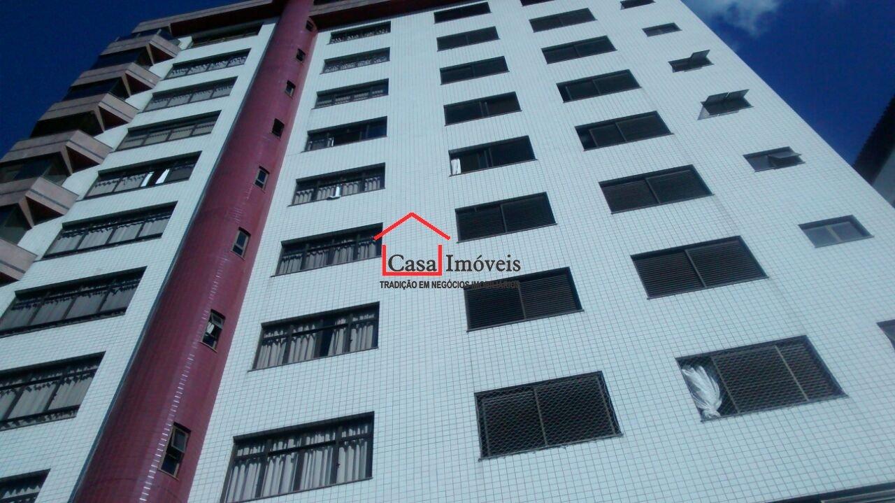 Apartamento de 155,00m²,  para alugar