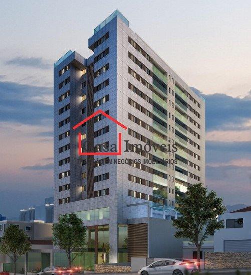 Apartamento de 130,94m²,  à venda