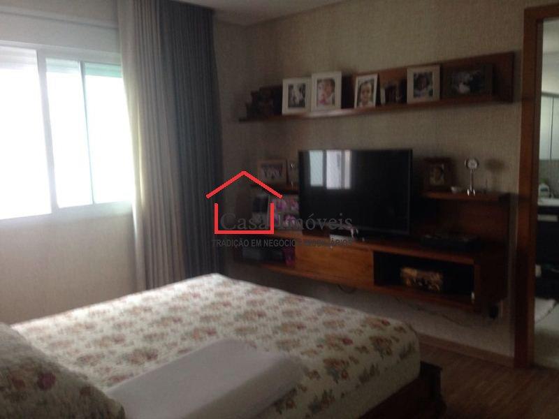 Apartamento de 303,05m²,  à venda
