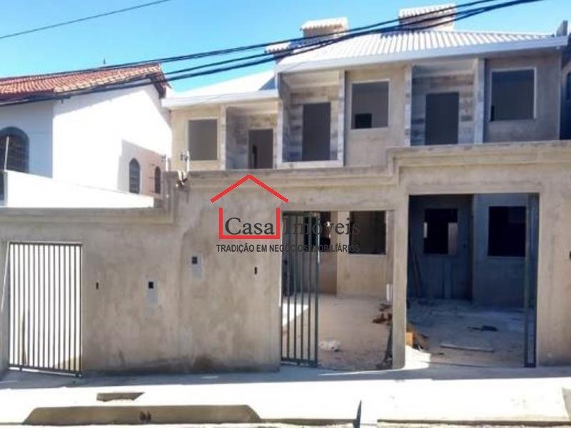 Casa Duplex de 162,00m²,  à venda