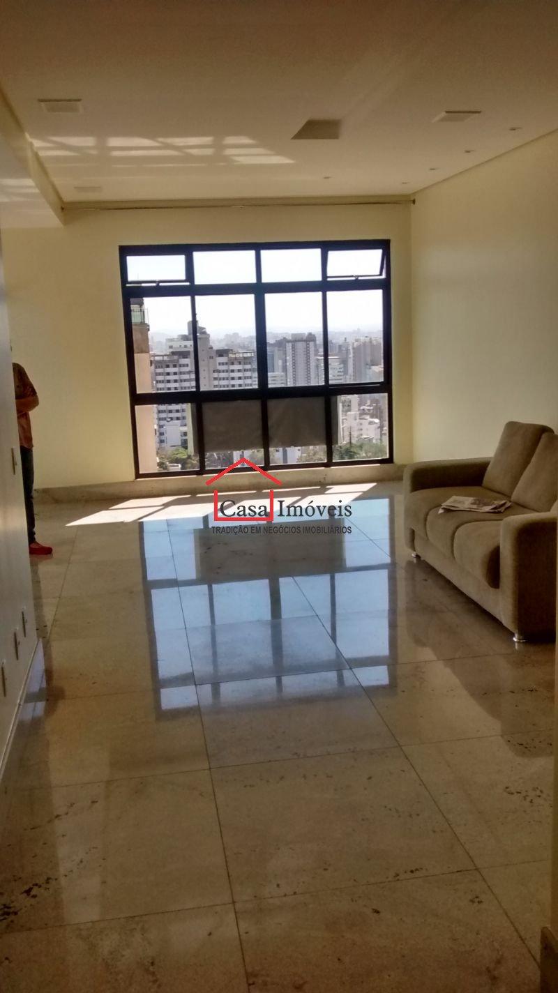 Apartamento de 207,48m²,  à venda