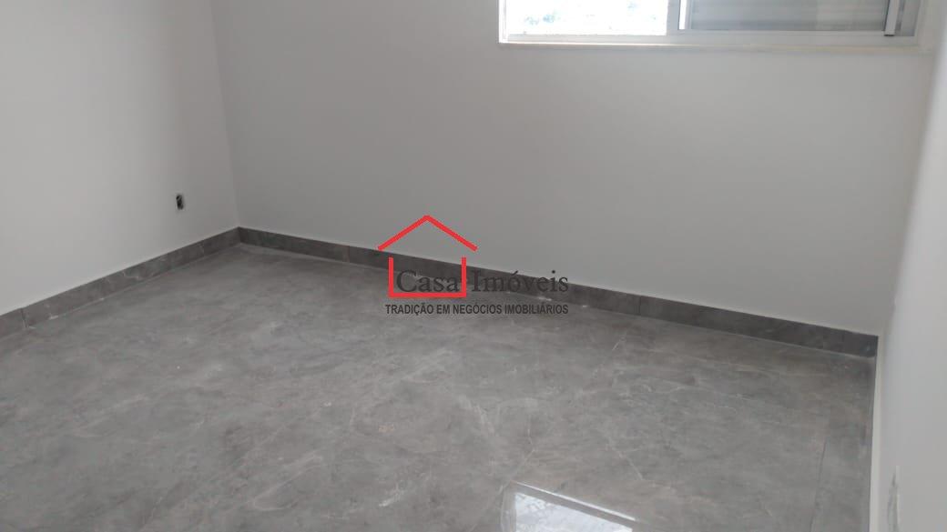 Apartamento de 53,50m²,  à venda