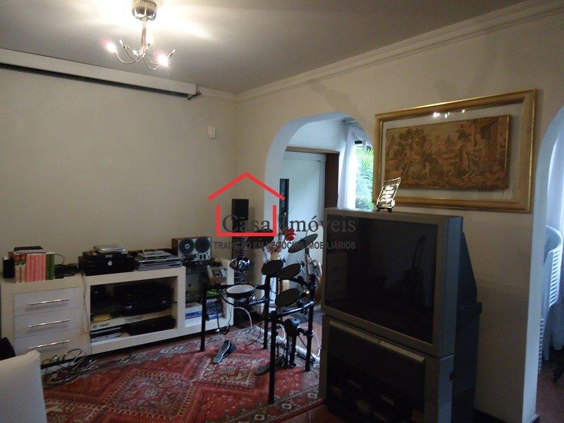 Casa de 274,00m²,  à venda