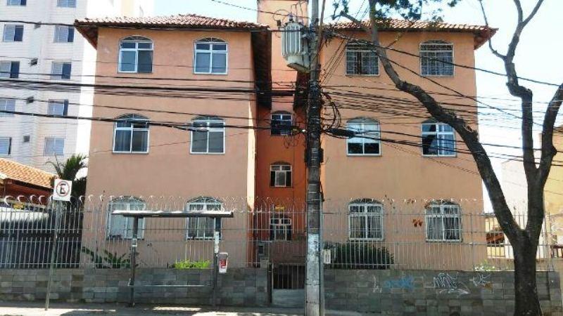 Apartamento de 50,69m²,  à venda