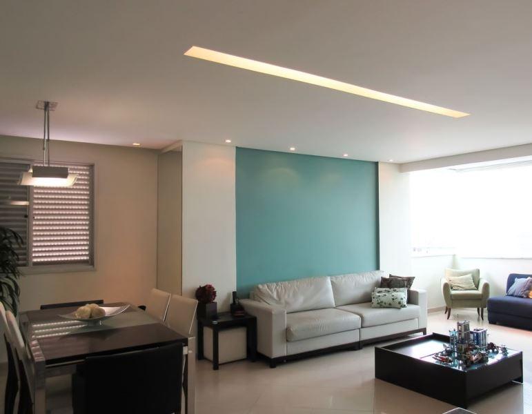 Apartamento de 106,11m²,  à venda
