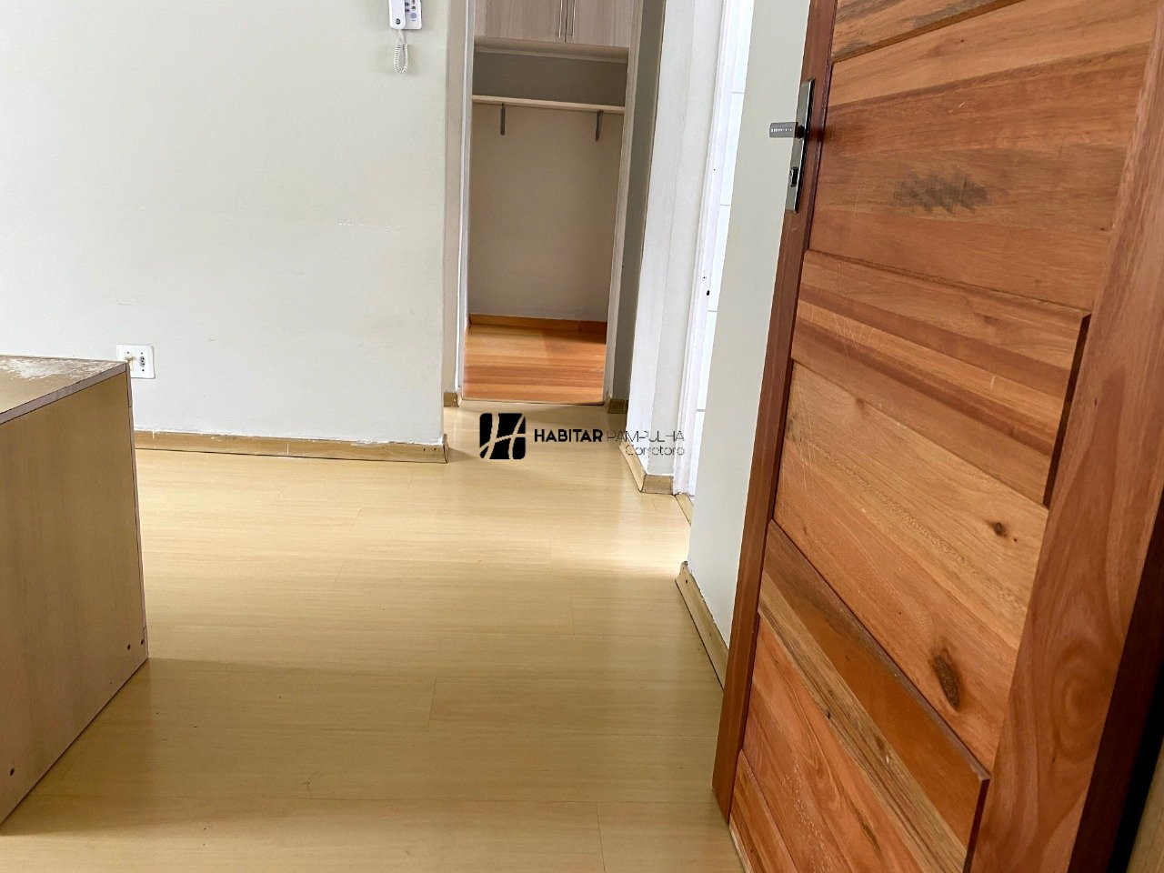Casa em condomínio de 45,00m²,  à venda