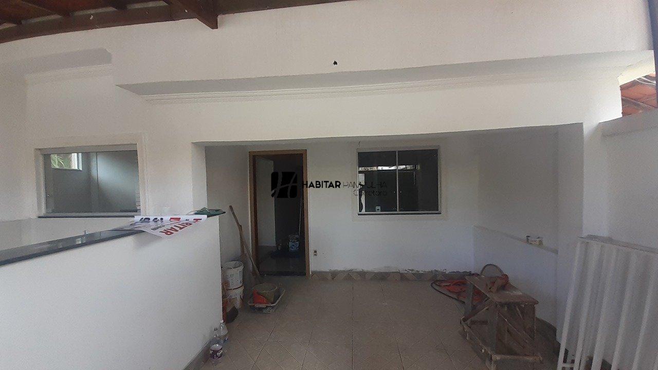 Casa geminada de 70,00m²,  para alugar