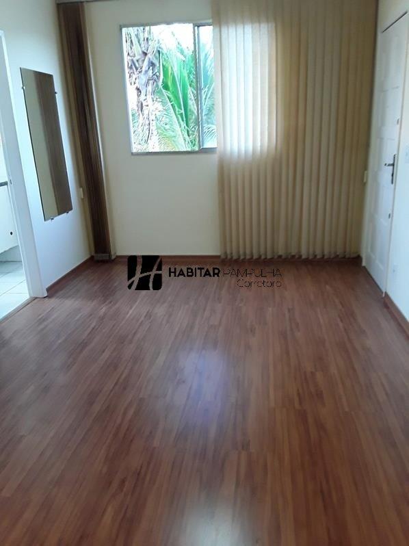 Apartamento de 65,55m²,  para alugar