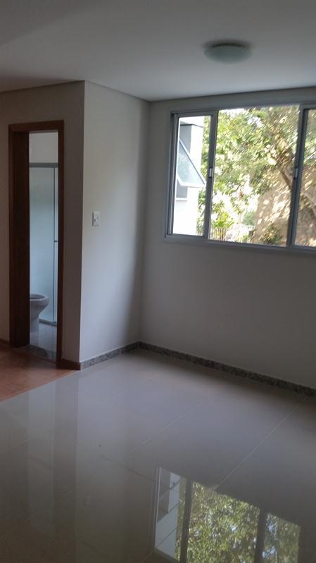 Apartamento de 46,55m²,  à venda