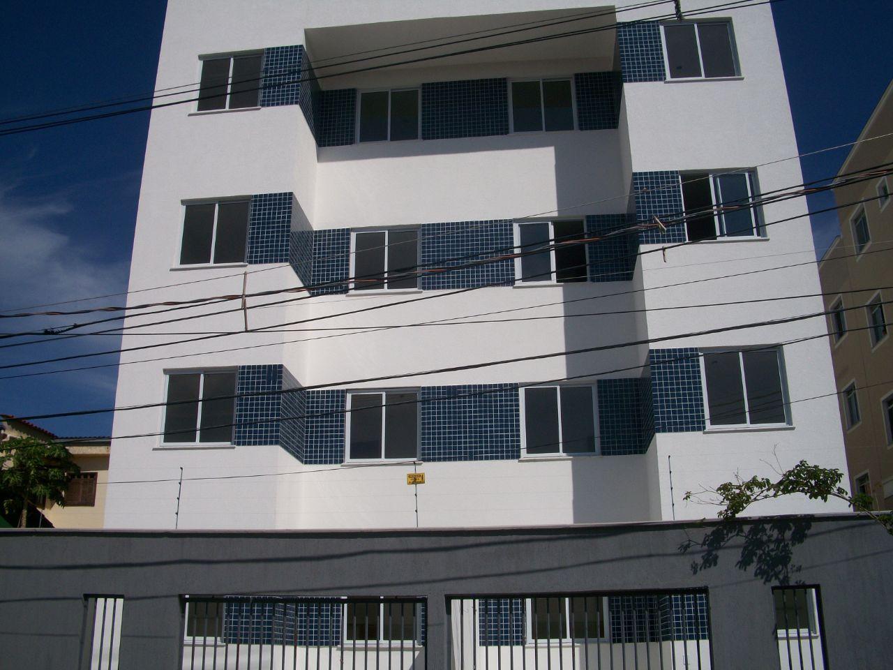 Apartamento de 43,68m²,  à venda