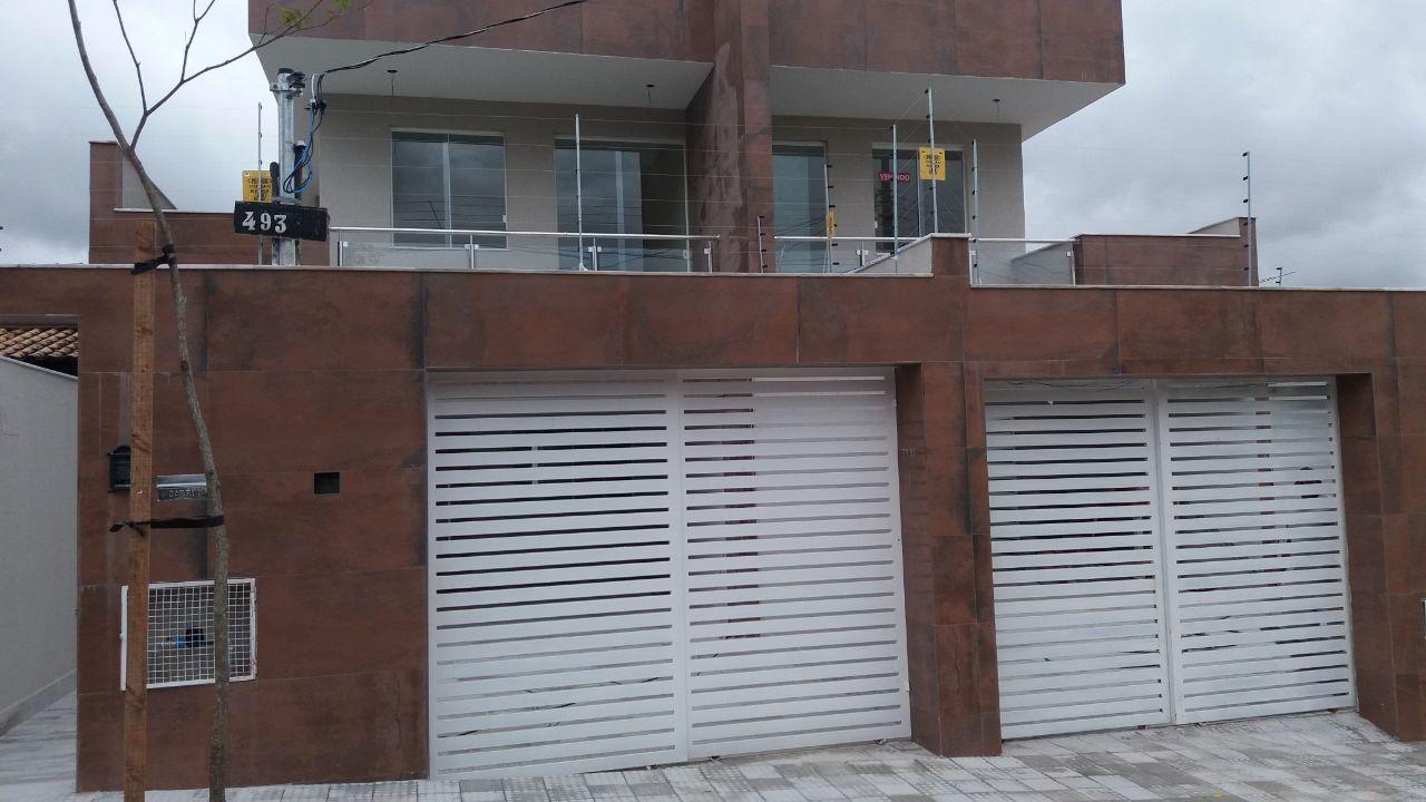 Casa geminada de 220,00m²,  à venda