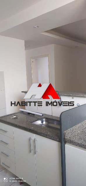 Apartamento de 48,68m²,  à venda