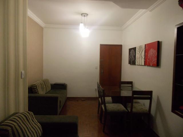 Apartamento de 68,31m²,  à venda