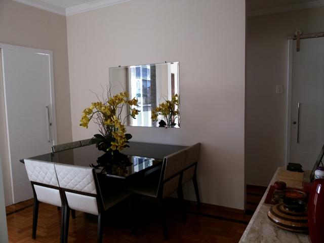 Apartamento de 114,40m²,  à venda