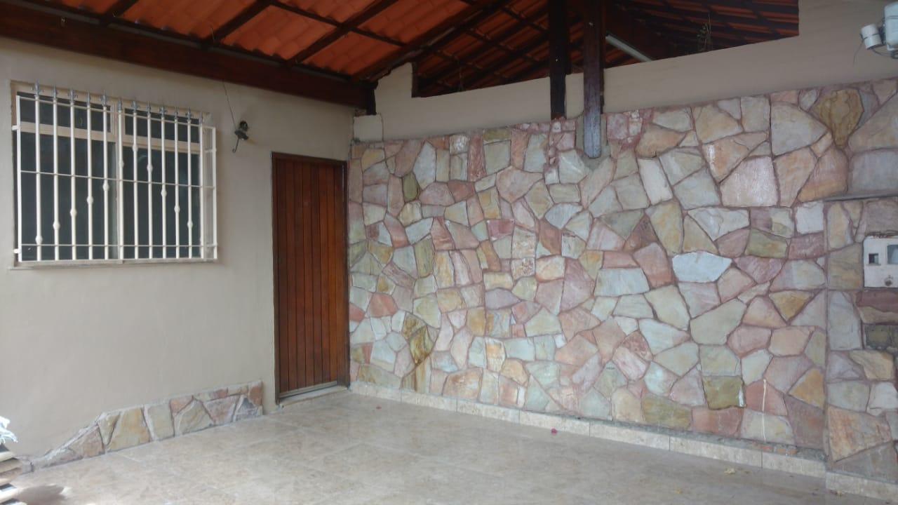 Casa geminada de 93,07m²,  à venda