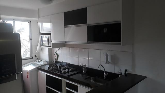 Apartamento de 52,17m²,  à venda