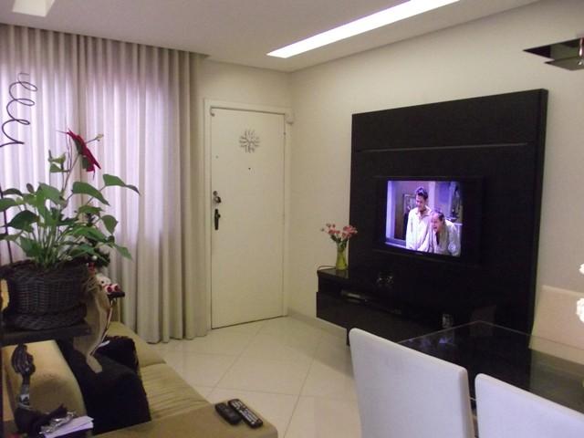 Apartamento de 49,49m²,  à venda