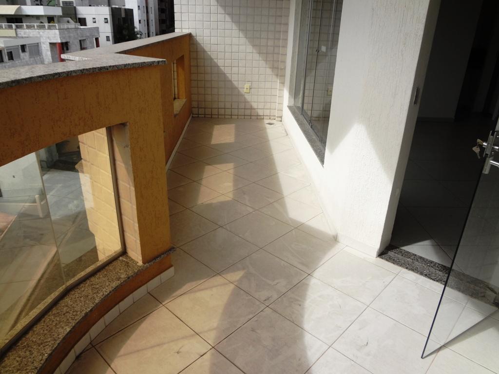 Apartamento de 125,16m²,  à venda