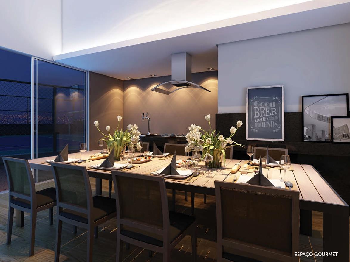Apartamento de 141,56m²,  à venda