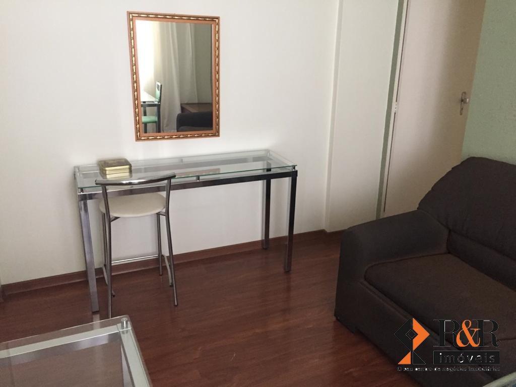 Apartamento de 89,01m²,  à venda