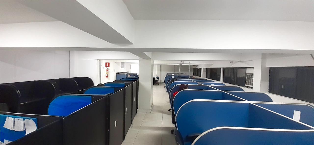 Conjunto de Salas de 380,00m²,  à venda