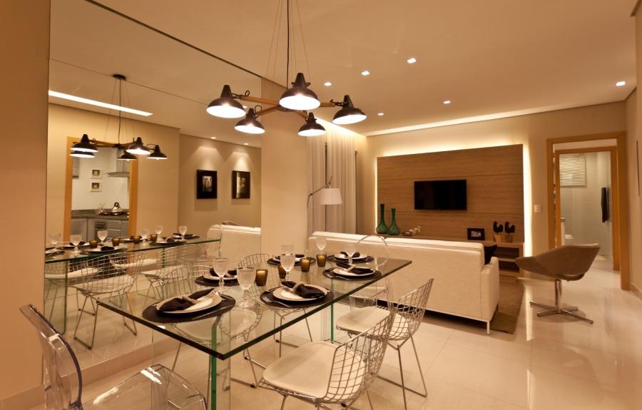 Apartamento de 91,62m²,  à venda
