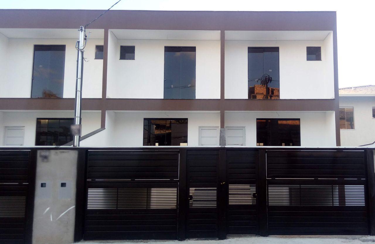 Casa geminada de 170,00m²,  à venda