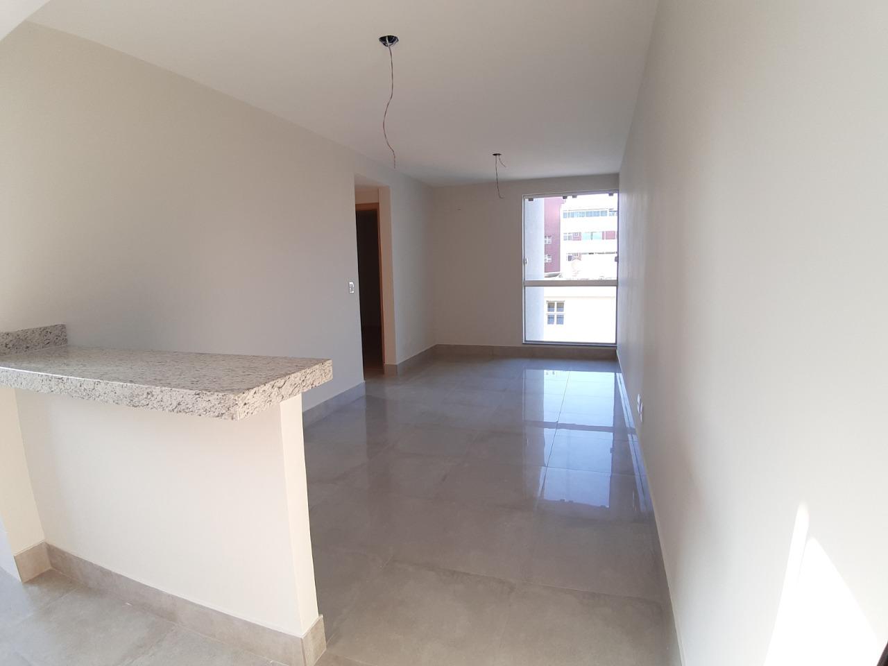 Apartamento de 58,05m²,  à venda